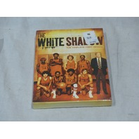 THE WHITE SHADOW: THE COMPLETE FIRST SEASON 1 DVD SET NEW