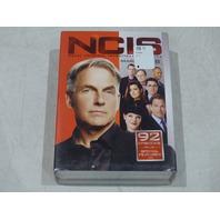 NCIS: SEASONS 5-8 DVD SET NEW W/ SLIPCOVER
