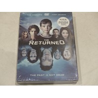 THE RETURNED: THE COMPLETE FIRST SEASON DVD SET NEW