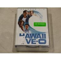 HAWAII FIVE-O: SEASONS 1-4 DVD SET NEW