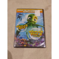 A TURTLE'S TALE: SAMMY'S ADVENTURE/A TURTLE'S TALE 2: ESCAPE DVD DOUBLE FEATURE