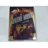 THE DIVINE MOVIE DVD NEW