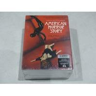 AMERICAN HORROR STORY SEASON 1-5 NEW