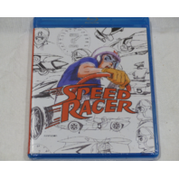 SPEED RACER BLU-RAY SET NEW