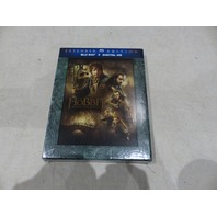 THE HOBBIT: THE DESOLATION OF SMAUG EXTENDED EDITION BLU-RAY+DIGITAL HD NEW