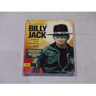 BILLY JACK: THE COMPLETE COLLECTION BLU-RAY SET NEW