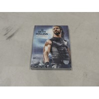 SETH ROLLINS: BUILDING THE ARCHITECT DVD SET NEW