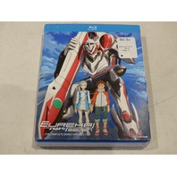 EUREKA SEVEN THE COMPLETE SERIES: EPISODES 1-20 BLU-RAY SET NEW W/ SLIPCOVER