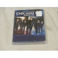 CHICAGO P.D.: SEASON ONE 1 DVD SET NEW