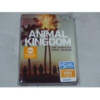 ANIMAL KINGDOM: THE COMPLETE FIRST SEASON DVD SET NEW