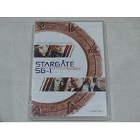 STARGATE: THE COMPLETE SEASON 4 DVD SET NEW