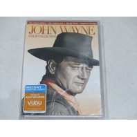 JOHN WAYNE 4-FILM COLLECTION DVD SET NEW
