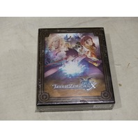 TALES OF ZESTITIA THE X: SEASON 1 (SEASON ONE) BLU-RAY+DVD NEW / SEALED