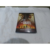 THE DUEL DVD + DIGITAL NEW