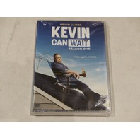 KEVIN CAN WAIT SEASON ONE DVD NEW