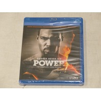 GHOSTS NEVER DIE POWER THE COMPLETE THIRD SEASON BLU-RAY NEW