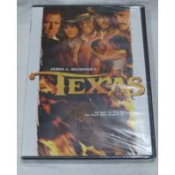 TEXAS DVD NEW