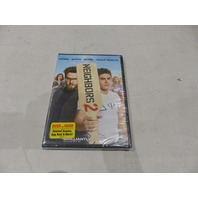 NEIGHBORS 2 DVD NEW (WITHOUT SLIPCOVER)