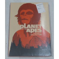 PLANET OF THE APES LEGACY COLLECTION DVD SET NEW