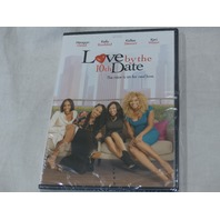 LOVE BY THE 10TH DATE DVD NEW THE RACE IS ON FOR REAL LOVE