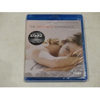 THE GIRLFRIEND EXPERIENCE BLU-RAY NEW W/OUT SLIPCOVER