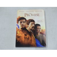THE PROMISE DVD NEW / SEALED W/ SLIPCOVER