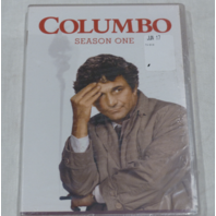 COLUMBO: SEASON ONE DVD SET NEW