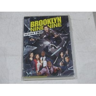 BROOKLYN NINE-NINE: SEASON TWO DVD SET NEW
