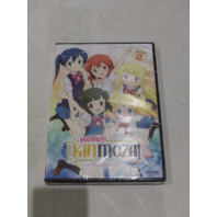 HELLO!! KINMOZA: SEASON 2 COMPLETE COLLECTION 12 EPISODES 2 DISC DVD SET NEW