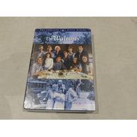 THE WALTONS: THE COMPLETE SIXTH SEASON DVD SET NEW