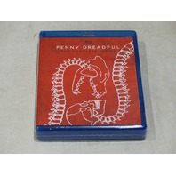 PENNY DREADFUL THE COMPLETE SERIES BLU-RAY NEW W/OUT SLIPCOVER