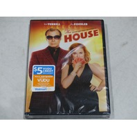 THE HOUSE DVD NEW