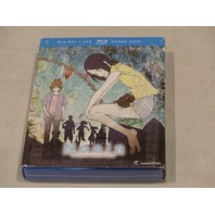 NOEIN TO YOUR OTHER SELF BLU-RAY+DVD COMBO PACK NEW W/ SLIPCOVER