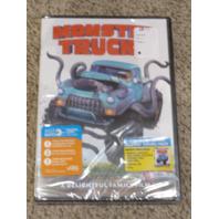 MONSTER TRUCKS DVD NEW