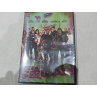 SUICIDE SQUAD DVD NEW W/ OUT SLIPCOVER