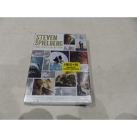 STEVEN SPIELBERG DIRECTOR'S COLLECTION DVD SET NEW