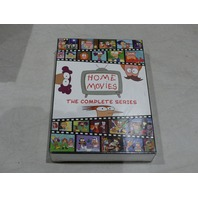 HOME MOVIES THE COMPLETE COLLECTION DVD NEW