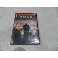 HAMLET TWO-DISC SPECIAL EDITION DVD SET NEW