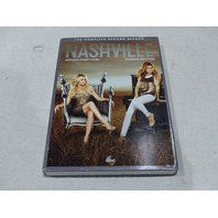 NASHVILLE: THE COMPLETE SECOND SEASON DVD SET NEW