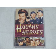 HOGAN'S HEROES: THE COMPLETE THIRD SEASON DVD SET NEW