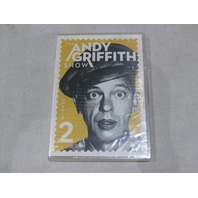 THE ANDY GRIFFITH SHOW SEASON 2 (SEASON TWO) DVD SET NEW / SEALED