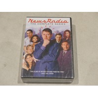 NEWS RADIO THE COMPLETE SERIES DVD NEW / SEALED