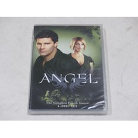ANGEL: THE COMPLETE FOURTH SEASON DVD SET NEW