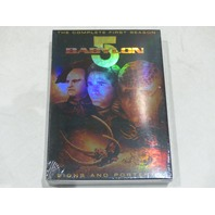 BABYLON 5: THE COMPLETE FIRST SEASON DVD SET NEW