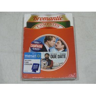 THE CAMPAIGN/DUE DATE DOUBLE FEATURE DVD (BROMANTIC COMEDIES) INCLUDES CAN COOLE