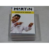 MARTIN: COMPLETE SERIES DVD SET NEW