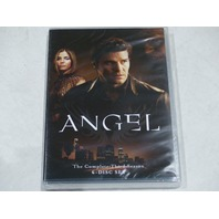 ANGEL: THE COMPLETE THIRD SEASON DVD SET NEW