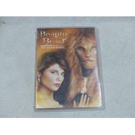 BEAUTY AND THE BEAST THE SECOND SEASON (SEASON 2) DVD NEW
