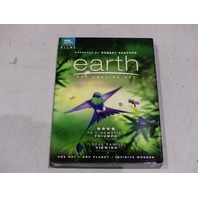 EARTH ONE AMAZING DAY DVD NEW SEALED W/ SLIPCOVER