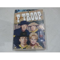 F-TROOP: THE COMPLETE SECOND SEASON DVD SET NEW